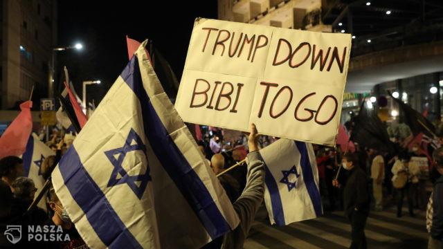 Palestyńczycy: Biden nie będzie tak proizraelski jak Trump