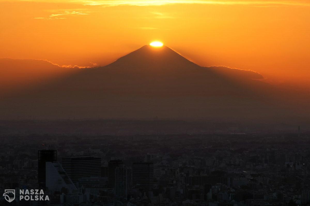 Diament Fuji – Japonia