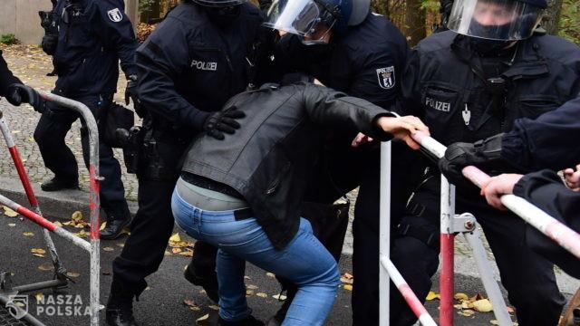 [FILM] Kaleta: Gdyby policja użyła armatek wodnych wobec Strajku Kobiet, mielibyśmy oskarżenia o dyktaturę