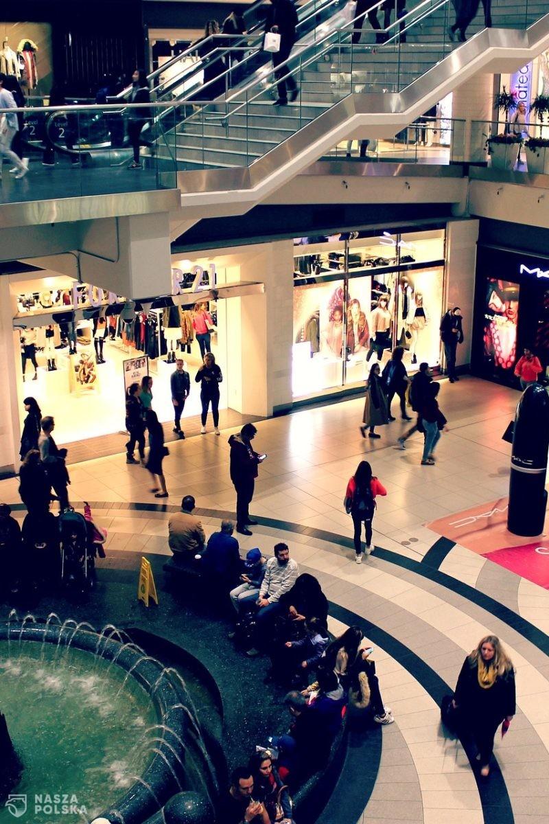 Właściciele centrów handlowych pozwą Polskę za lockdown?
