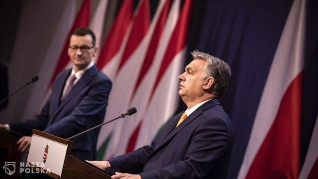Premier: Polska i Węgry bardzo poważnie traktują możliwość użycia weta