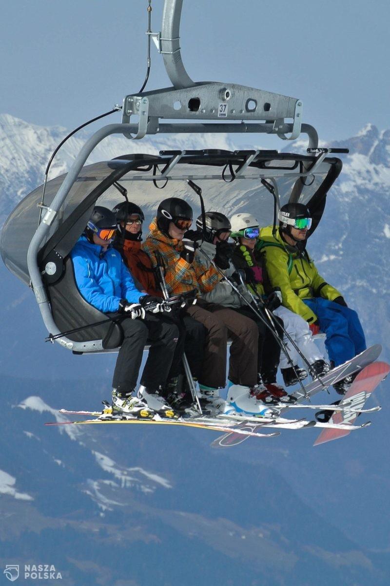 #otwieraMY: W Wiśle otwarto stoki narciarskie