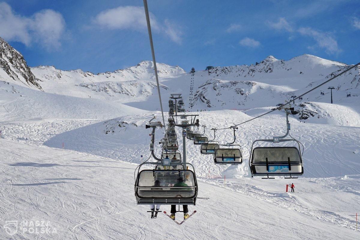 Trwają uzgodnienia reżimu sanitarnego dla stacji narciarskich