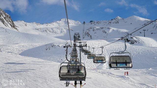 Nieczynna zdecydowana większość stacji narciarskich