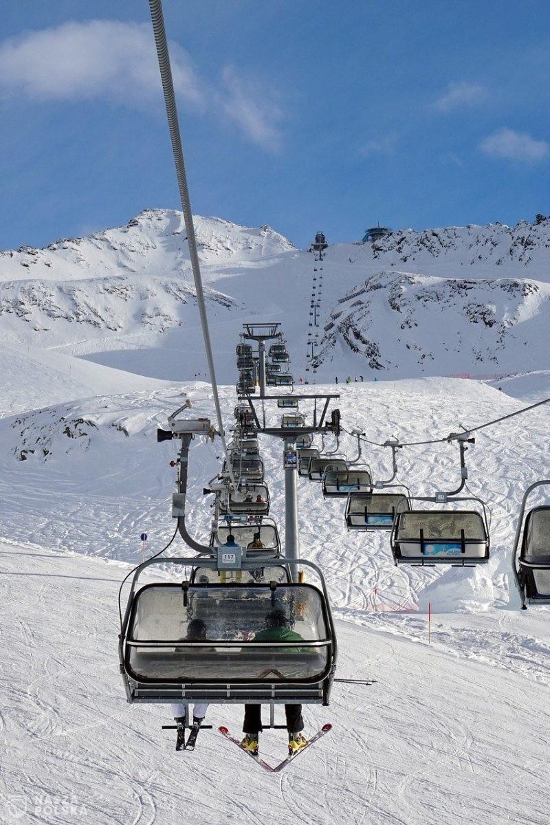 Branża narciarska: Obostrzenia wyśrubowane bardziej niż dla galerii handlowych