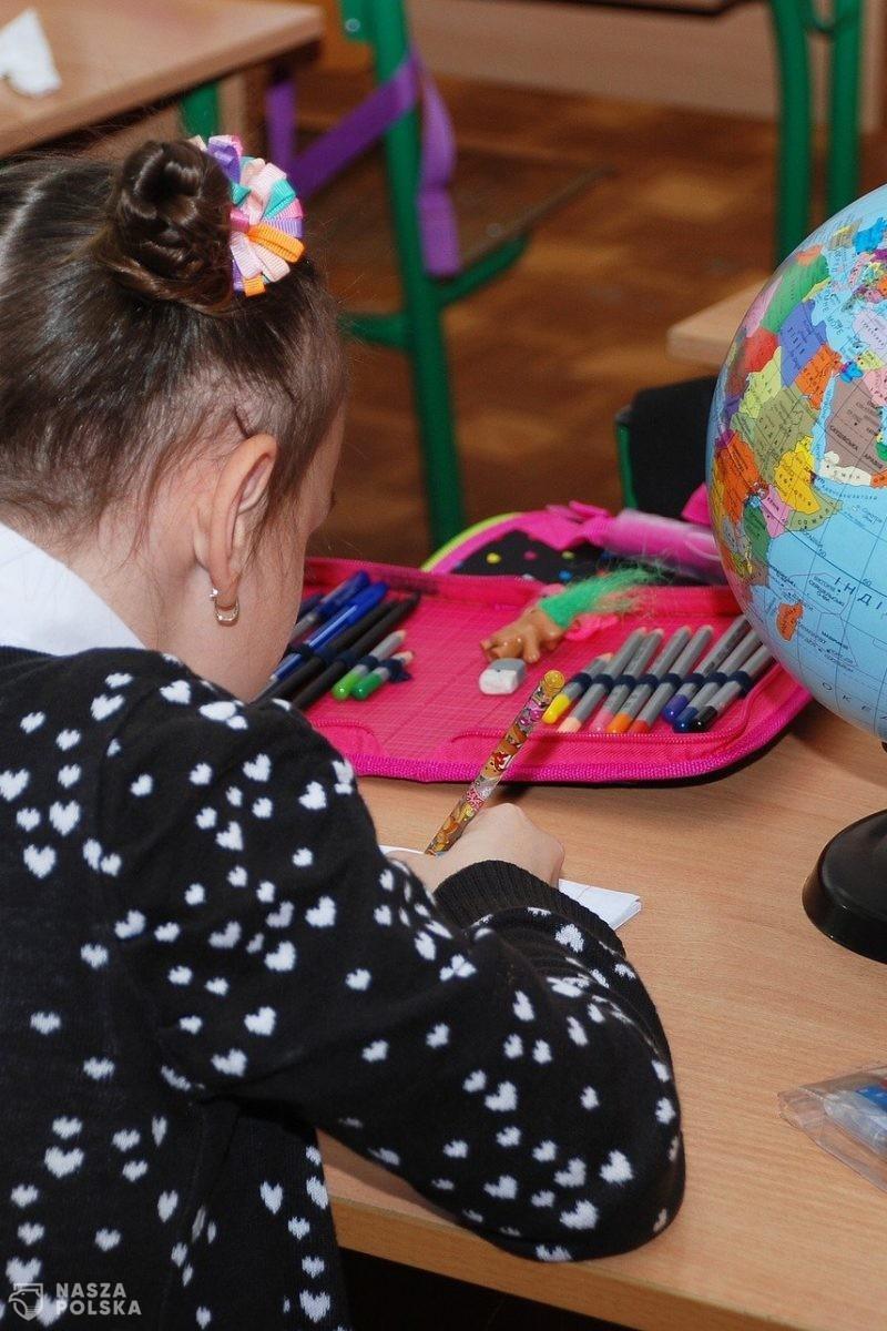 Według nauczycieli szkoły nie były przygotowane na drugą falę epidemii