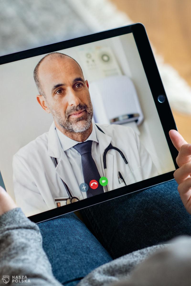 Ekspert o spadku zleceń testów POZ: wielu pacjentów nie chce izolacji i kwarantanny