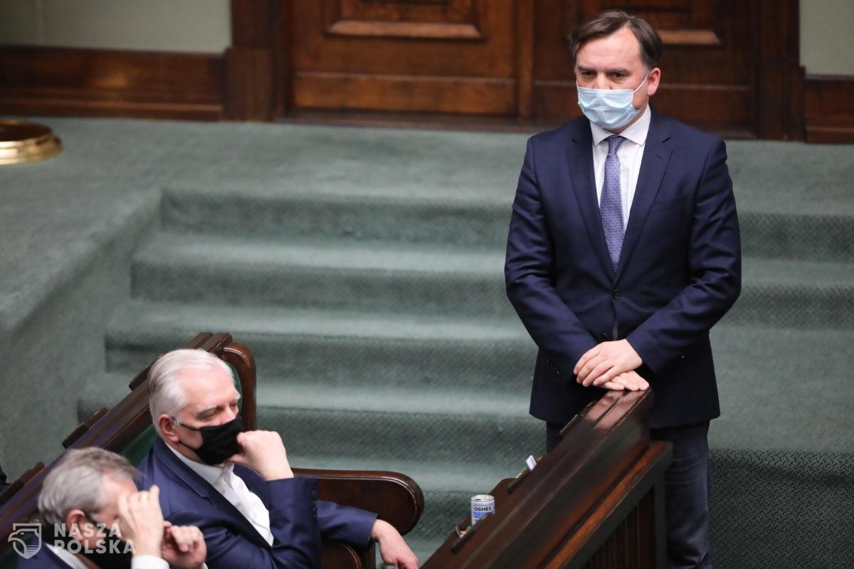 Lewica żąda, by Zbigniew Ziobro wszczął postępowanie wobec Daniela Obajtka