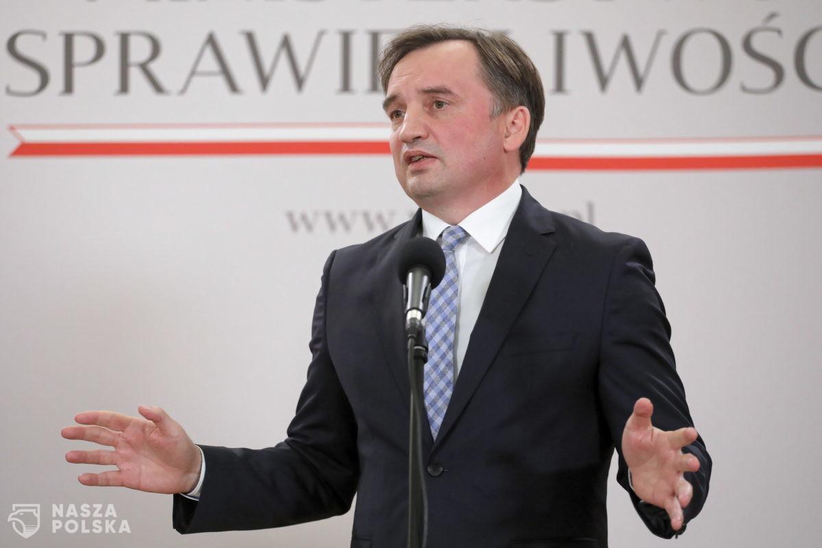 Minister Sprawiedliwości-Skarb Państwa musi przeprosić sędzię Beatę Morawiec