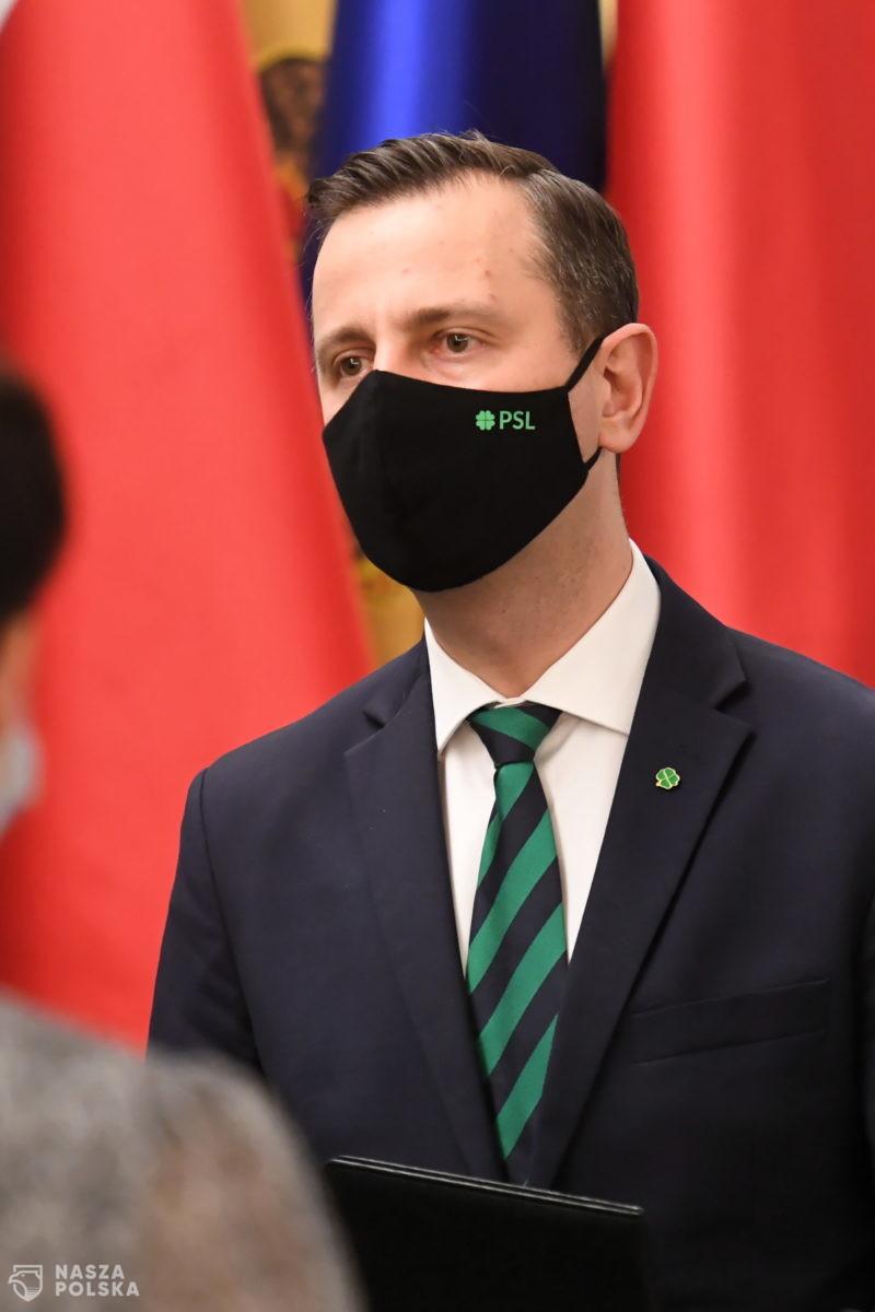 Koalicja Polska chce, żeby o tym co jest życiem decydował głos większości