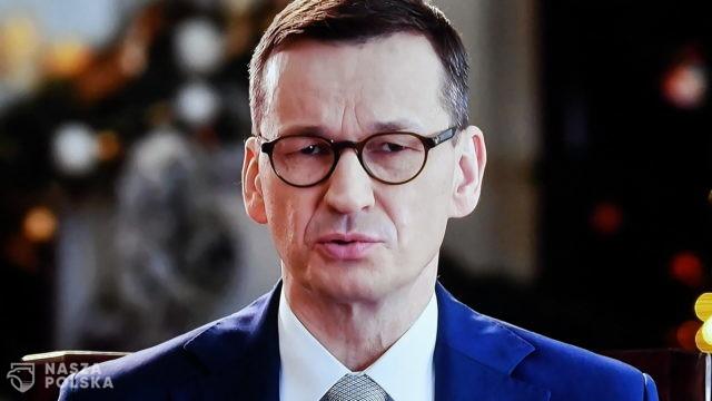 Morawiecki: Mam nadzieję na mocne odbicie gospodarcze