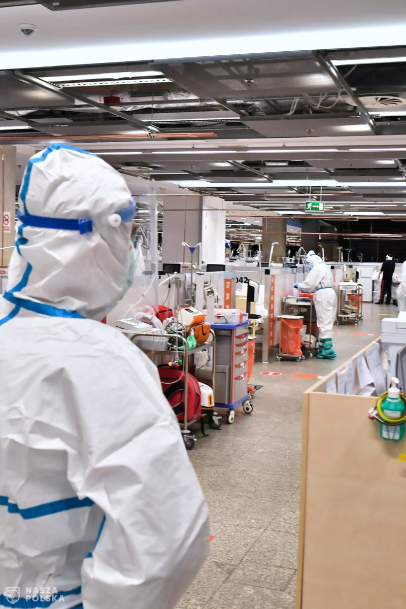 Minister zdecyduje, co zrobić z ofiarami wstrząsu anafilaktycznego po szczepieniu