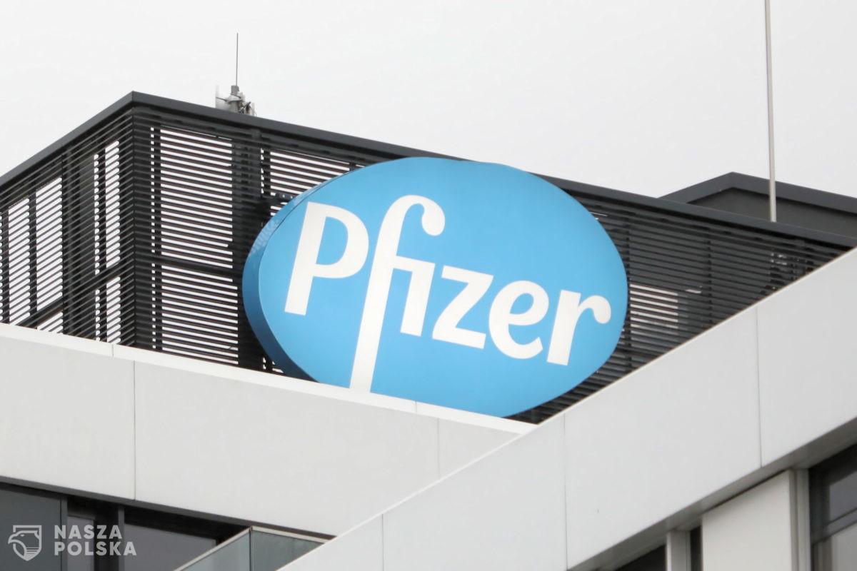 Pfizer oskarżany o zastraszanie podczas negocjacji