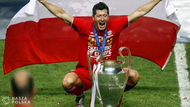 TVP ma prawa do pokazywania meczów piłkarskiej reprezentacji Polski w latach 2022-2028