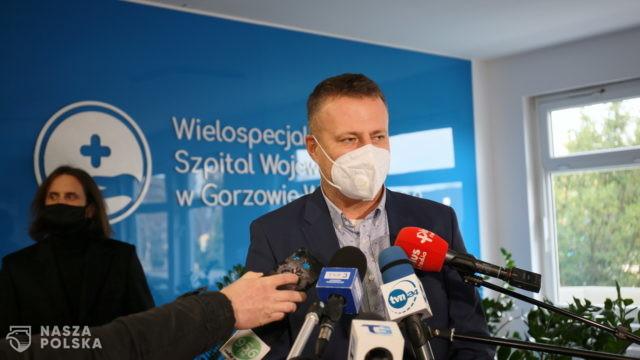 Prof. Sieńko: Żeby przerwać to zło, postanowiłem się zaszczepić