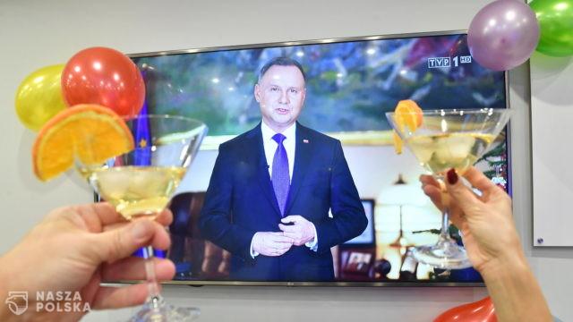 Prezydent: my, Polacy w walce z pandemią pokazaliśmy to, co w nas najlepsze
