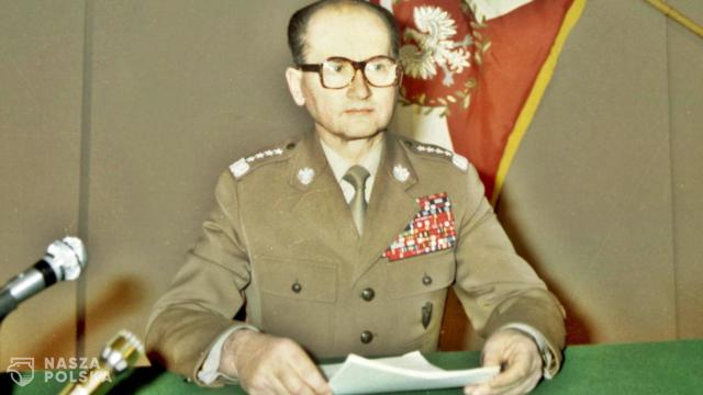 Mija 39. rocznica stanu wojennego w Polsce