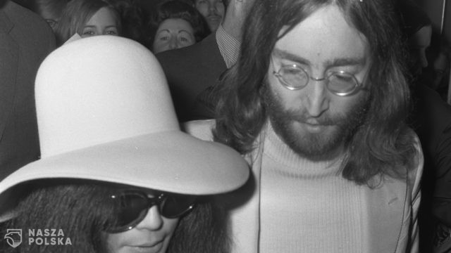 Mija 40 lat od śmierci Johna Lennona
