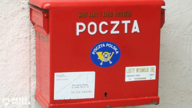 Poczta Polska zatrudniła w tym roku 155 osób z niepełnosprawnościami