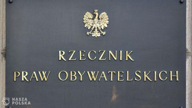 Piotr Wawrzyk oficjalnie kandydatem na Rzecznika Praw Obywatelskich
