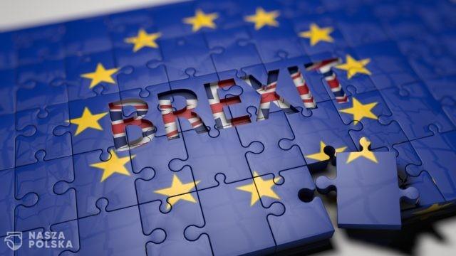 Szymański: umowa między UE a W. Brytanią to dobra wiadomość dla Polaków