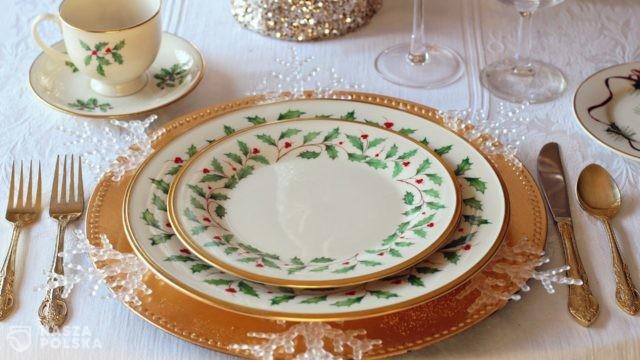 Kard. Nycz: pusty talerz na wigilijnym stole to zaproszenie do wyjścia z miłością do drugiego człowieka