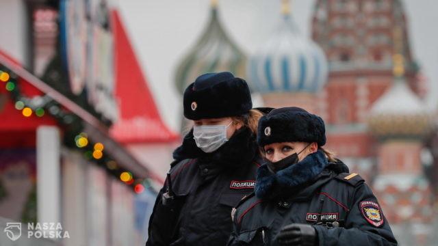 Kreml nie wie, gdzie jest Aleksiej Nawalny