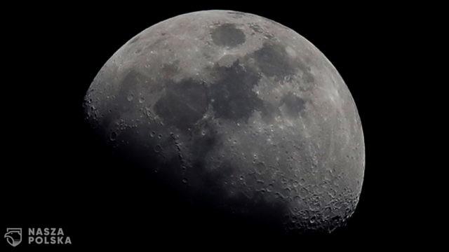 Księżyc – Panama