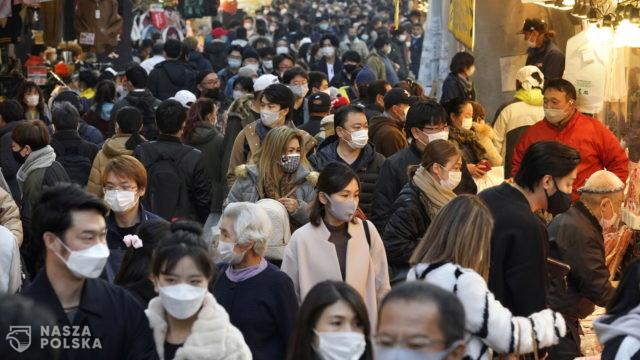 Japonia/ Minister: dość wysoki odsetek nagłych reakcji alergicznych po szczepionce Pfizera
