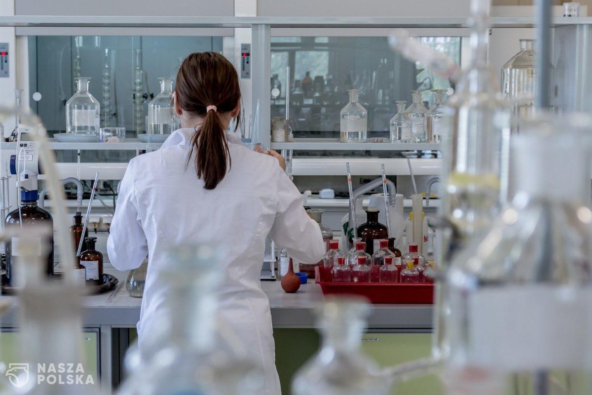 Ekspert: mRNA to technologia przyszłości, w Polsce jest potencjał, by ją rozwijać
