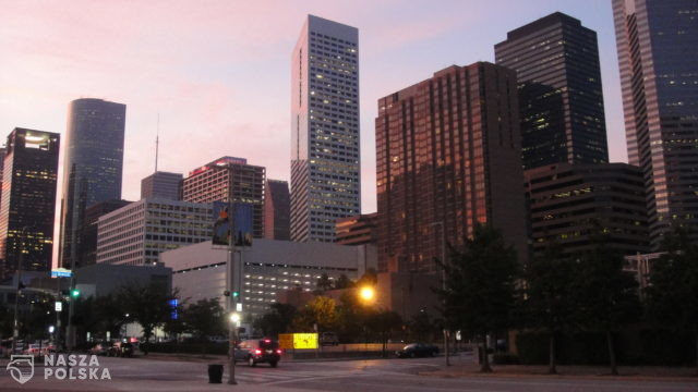 Uniwersytet św. Tomasza w Houston od jesieni zaoferuje polonistykę