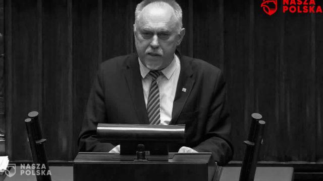 Testament Janusza Sanockiego: Bez tej zmiany Polska dalej będzie brnąć w bezsensowne konflikty