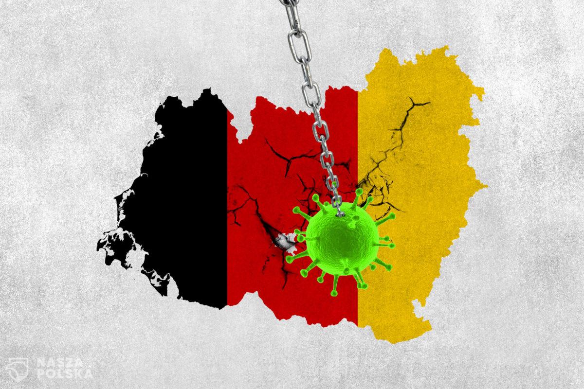 Niemcy odrzucają apel KE o poluzowanie kontroli granicznych