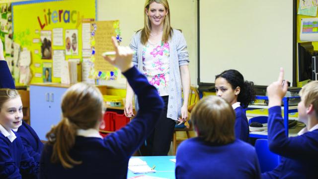 Czarnek: Wzmacnianie nadzoru pedagogicznego i weryfikacja podręczników wśród zadań na 2021 r.