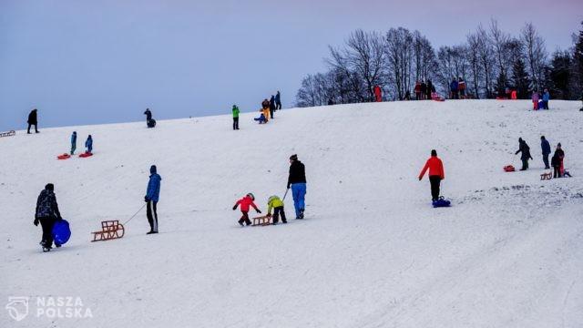 Synoptyk IMGW: Wraca zima! W weekend opady śniegu i gęste mgły