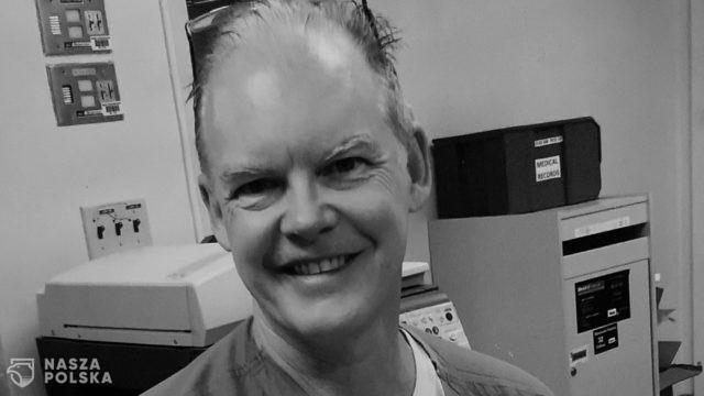 USA/ 56-letni lekarz zmarł po szczepieniu
