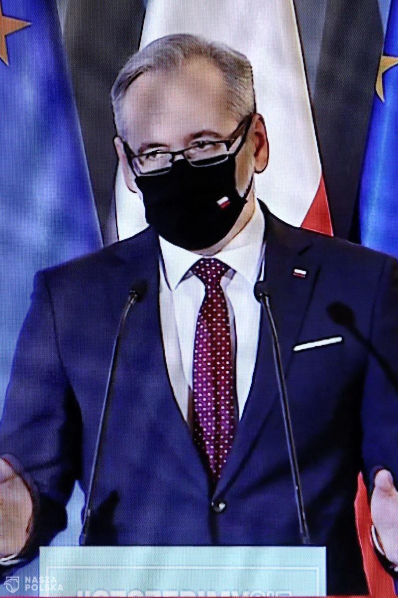 Przekroczyliśmy w Polsce milion zaszczepionych