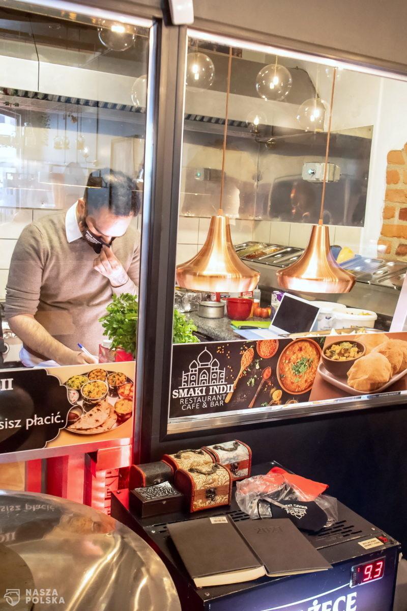 Kolejne toruńskie restauracje otwierają się mimo obostrzeń