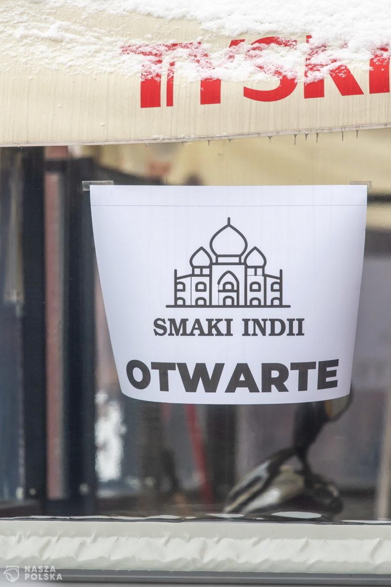 Toruń/ Kilka lokali gastronomicznych otwartych pomimo lockdownu; sanepid nie nałożył kar