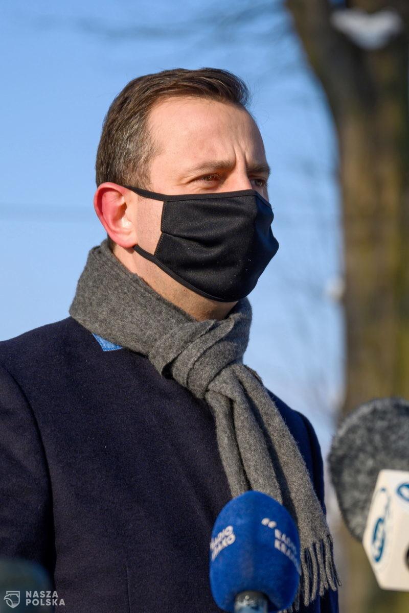 Kosiniak-Kamysz zapowiedział cykl konkursów popularyzujących wiedzę o Witosie