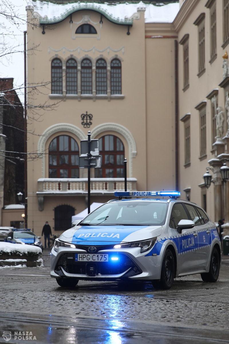 Interwencja policji i sanepidu na stacji narciarskiej, która działała mimo zakazu