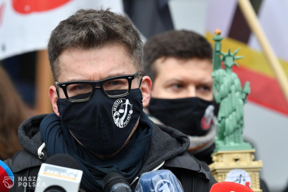 Sędzia Igor Tuleya nie stawił się na wezwanie prokuratury