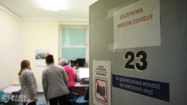 Prof. Pyrć: może warto, żeby ozdrowieńcy opóźnili swoje szczepienia