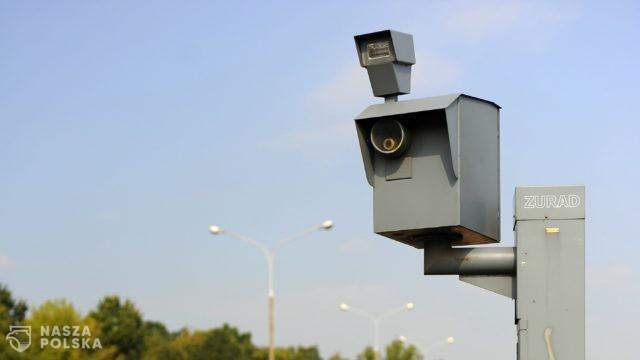 Ogłoszono przetarg na nowe fotoradary; staną na 30 skrzyżowaniach w 18 miastach