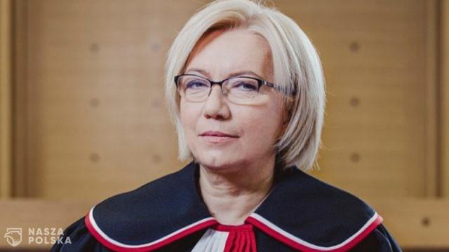 Prezes TK: autorami orzeczeń wraz z uzasadnieniami są wyłącznie sędziowie Trybunału