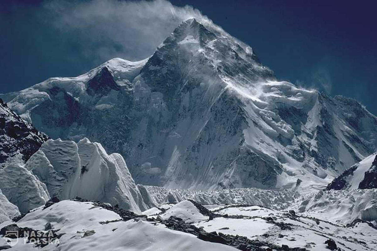 Himalaista Janusz Gołąb: interesuje mnie styl wspinaczki, a nie komercja