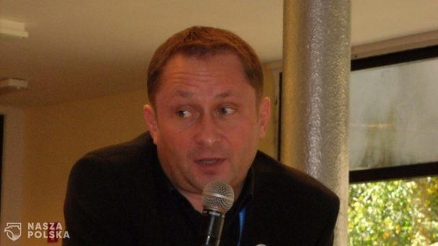Dziennikarz Kamil Durczok skazany na rok więzienia w zawieszeniu na dwa lata
