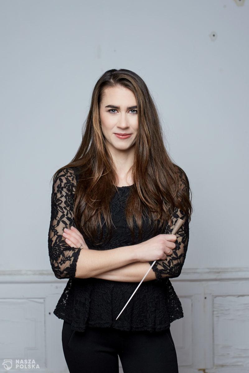 Marta Gardolińska pierwszą kobietą i Polką na stanowisku dyrektora muzycznego francuskiej opery