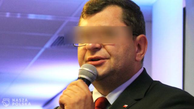 Zbigniew S. został zatrzymany w Holandii