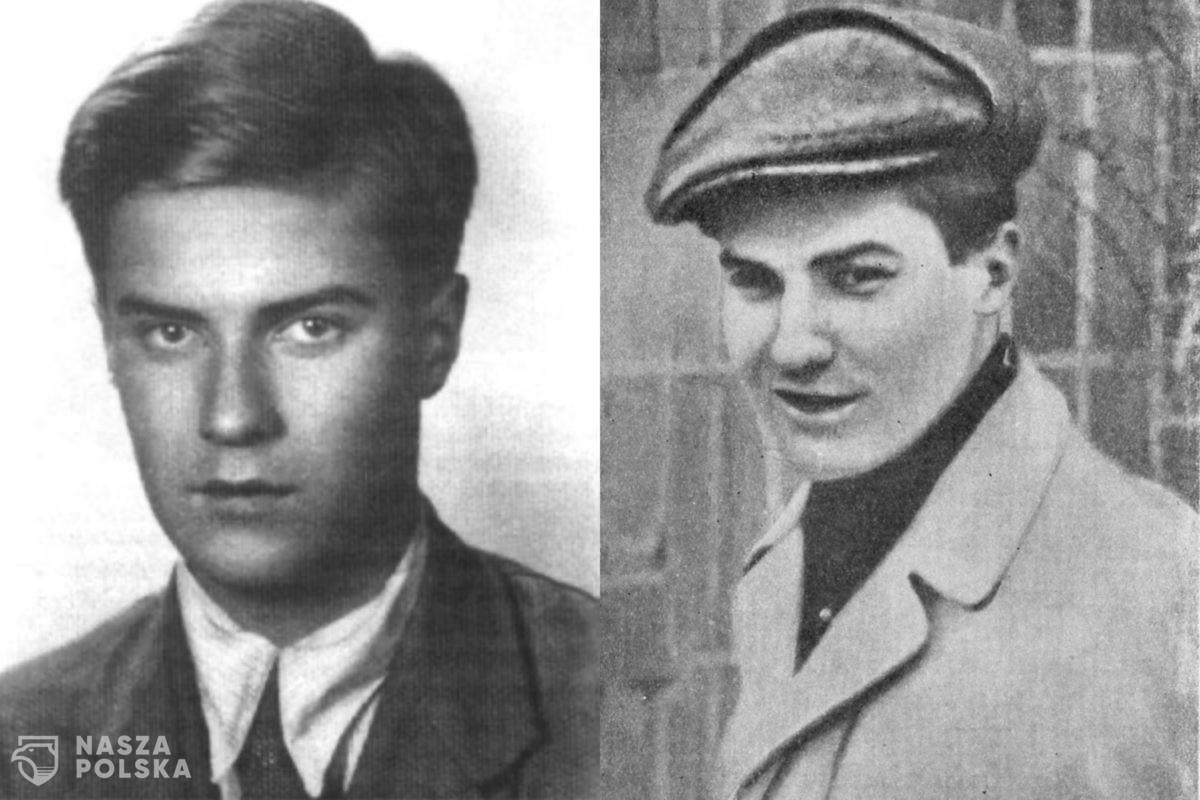 """100 lat temu urodził się harcmistrz, ppor. AK Tadeusz Zawadzki """"Zośka"""""""